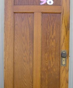 Salvaged Solid Core Antique & Vintage Wooden Doors   ND MillWerk ...