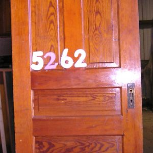 Distinguished 5-Panel Doors