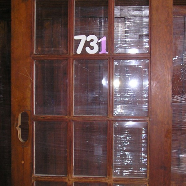 French style pine fir door w beveled glass nd millwerk for French style double doors