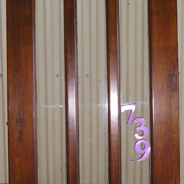 Straight Line Elegant Fir Door Nd Millwerk Salvage And Sales