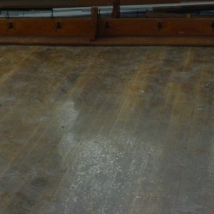 Vintage Maple Flooring