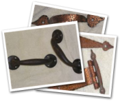 Vintage & Antique Hardware