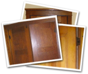 Doors - Swinging