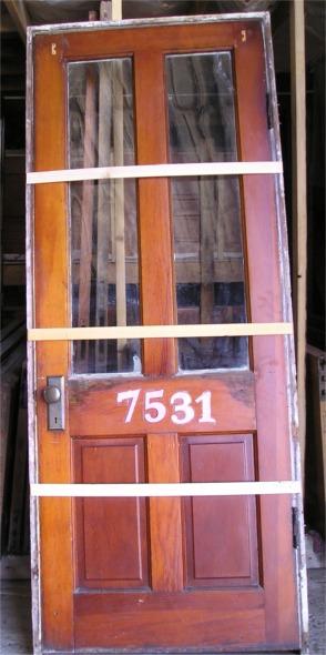 Cool Exterior Door Nd Millwerk Salvage And Sales